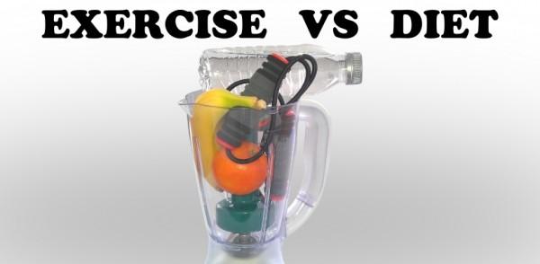 EXERCISE V DIET