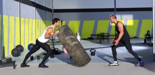 cms fitness courses - functional training