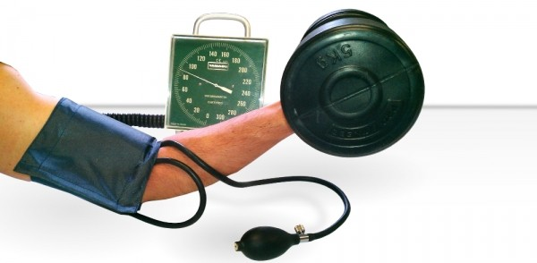 cms fitness courses - hypertension