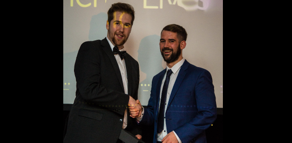 CMS SPONSOR KAL APPRENTICE OF THE YEAR