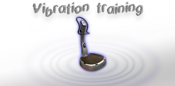 VIBRATION TRAINING – IS IT ALL IT'S SHOOK UP TO BE?