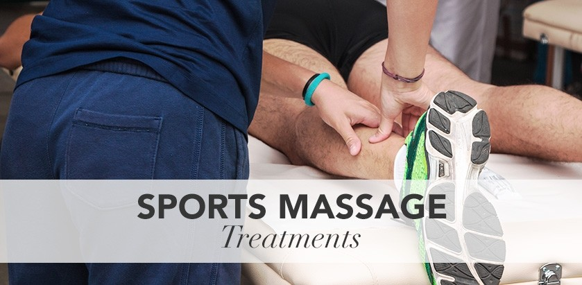 cms fitness courses - sports massage