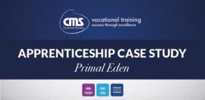 cms fitness courses - primal eden