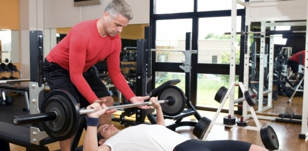 CONTRACTION TYPES AND HOW A PERSONAL TRAINER CAN USE THEM