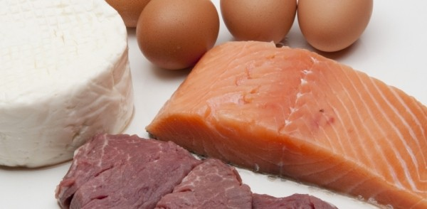 THE ROLE OF PROTEIN AND RECOMMENDED INTAKE
