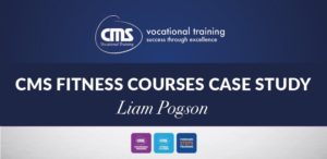 cms fitness courses - case study lp