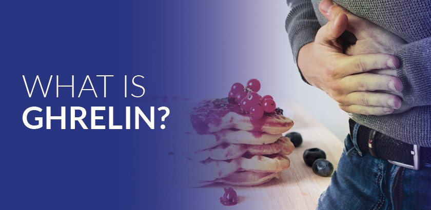 WHAT IS GHRELIN?